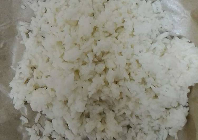 Petua Supaya Nasi Tidak Cepat Basi