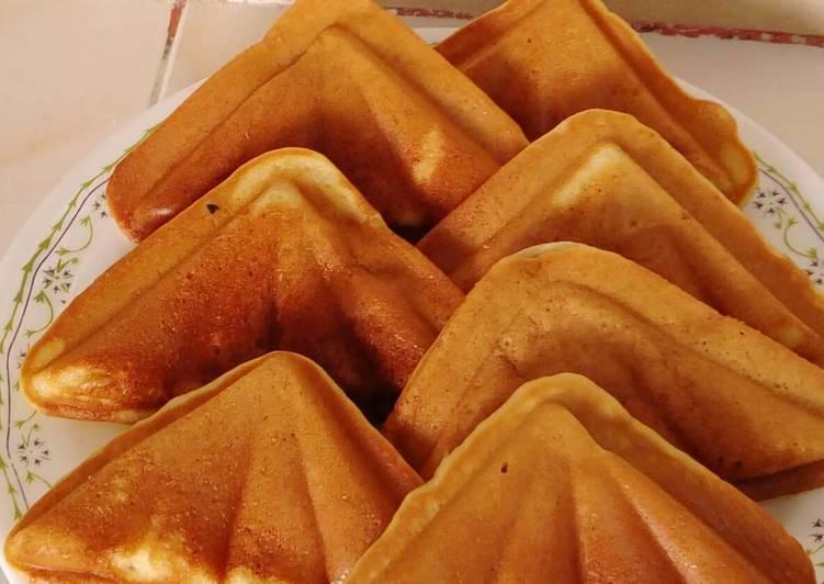 Sandwich maker cakes #festival contest#Mombasa