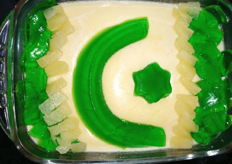 Top 100 Dinner Ideas Super Quick Homemade Green pudding recipe