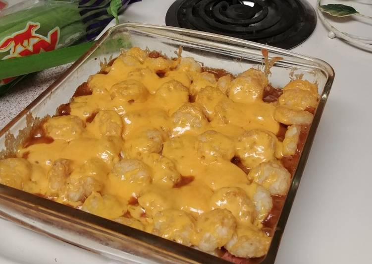Chili Dog Tot Casserole for 2, In This Article We're Going To Be Looking At The Lots Of Benefits Of Coconut Oil