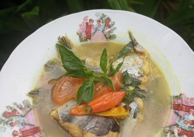 Langkah-Langkah Memasak Sup Ikan Patin yang Bisa Manjain Lidah