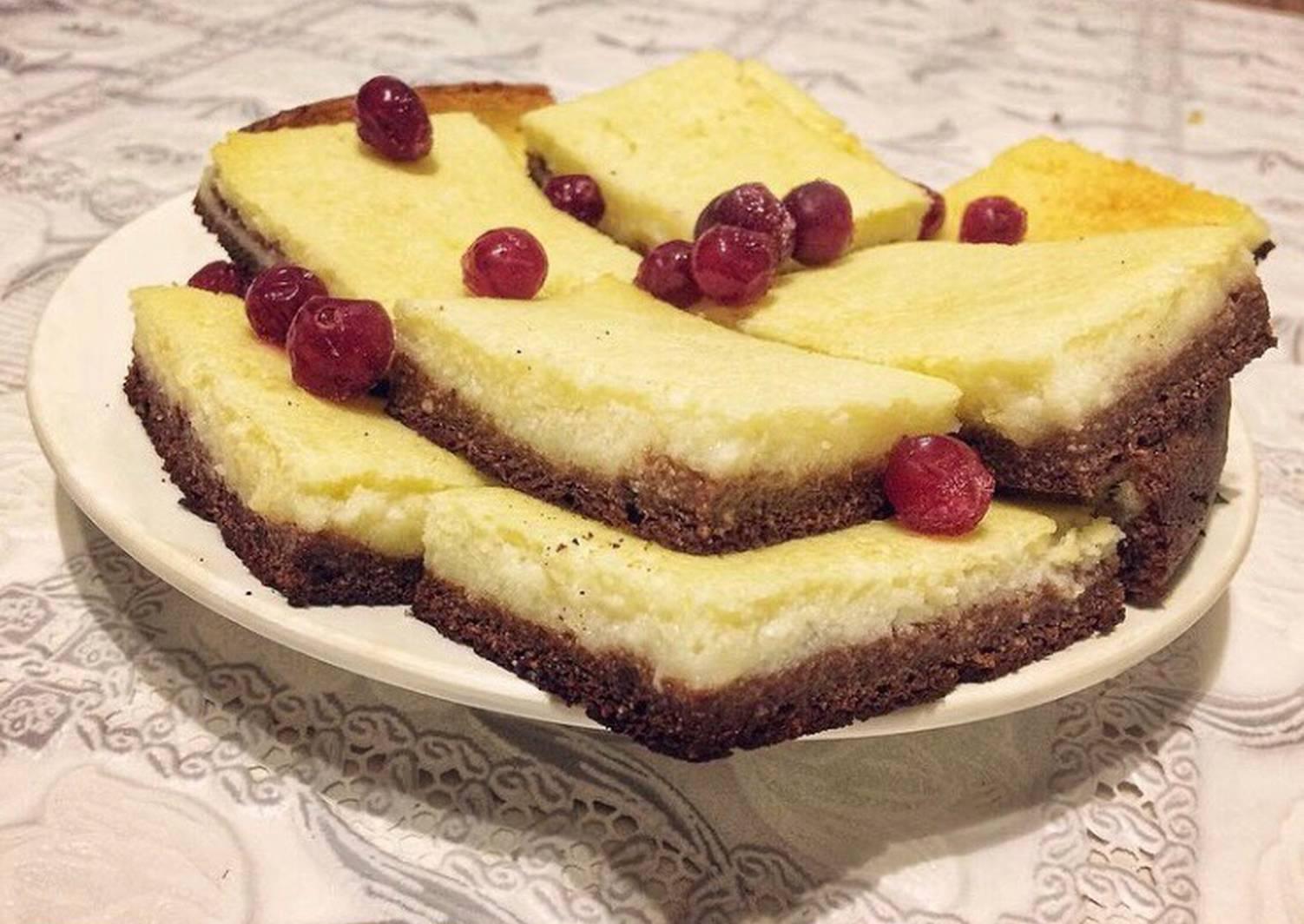 Королевский сырник рецепт с фото отличие