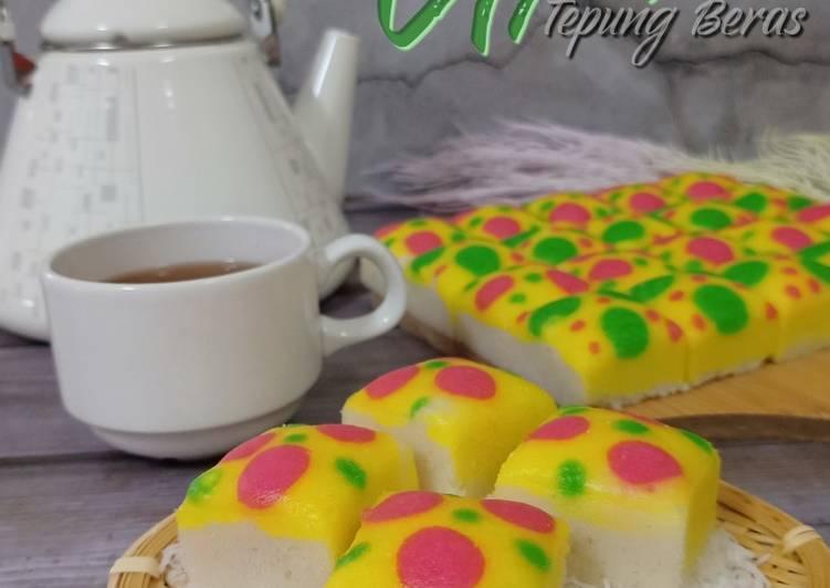 Apam Tepung Beras - resepipouler.com