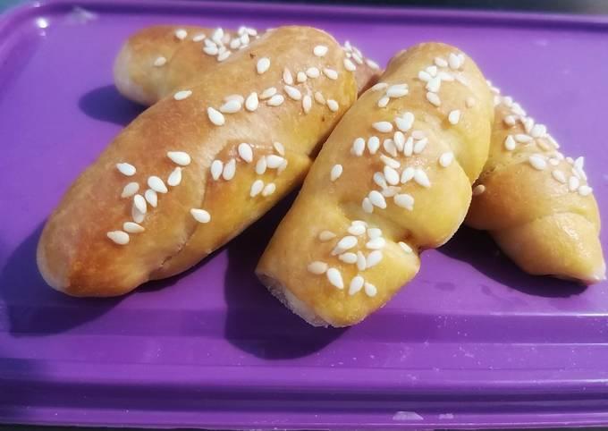 Roti Unyil adaptasi resep Tintin Rayner versi ekonomis