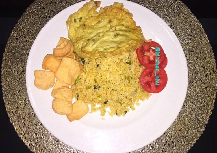 Nasi Goreng Rawit