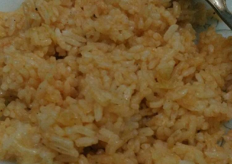 Resep 37-Nasi goreng balita Paling Top