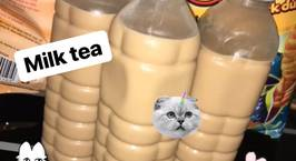 Hình ảnh món Trà sữa bằng lipton