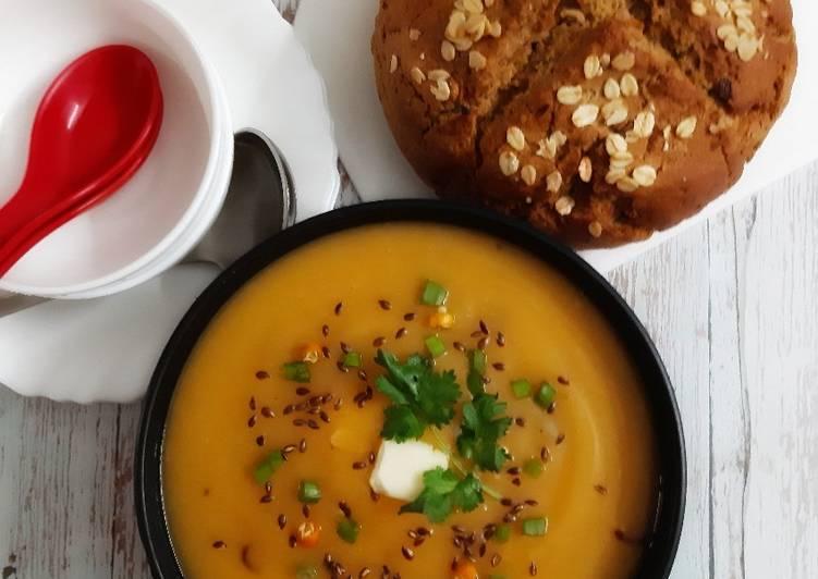 How to Make Perfect Potato soup 🍲