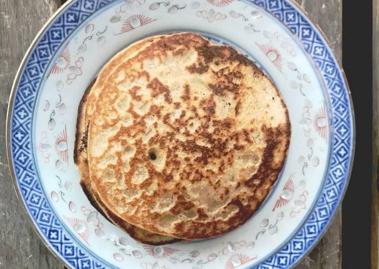 Méthode la plus simple pour Faire Ultime Vegan Pancakes