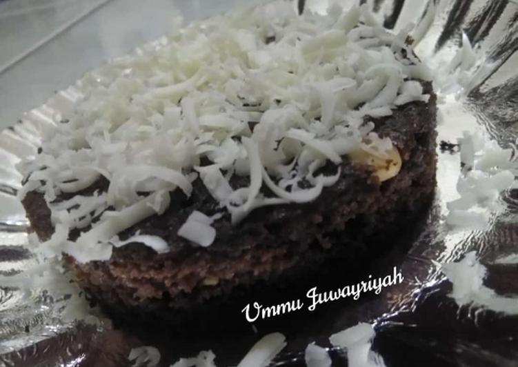 Fudgy Brownies Teflon
