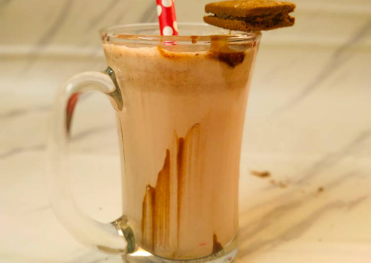Step-by-Step Guide to Make Award-winning Bourbon Milkshake