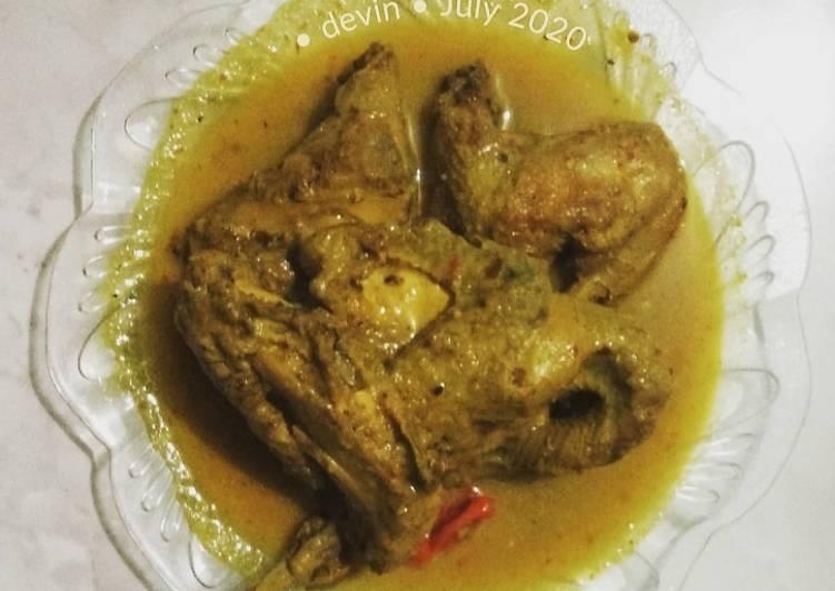 30. Ayam Betutu Gilimanuk