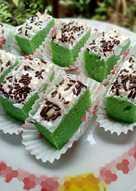 30 Resep Kue Unik Dr Singkong Enak Dan Sederhana Cookpad