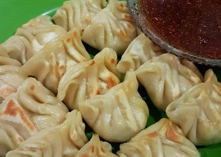 Resep Korean Mandu Dumpling Korea Pangsit Korea Oleh Ernioctaviani Cookpad