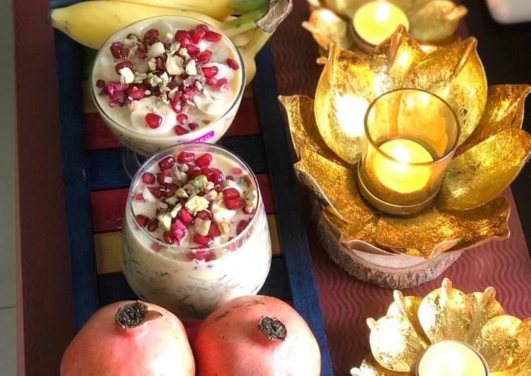 Recipe of Homemade Seviyan (Vermicelli) Custard 😋💁🏻♀️