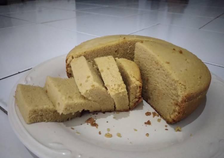 Bagaimana Menyiapkan Bolu Gluten Free Teflon, Lezat