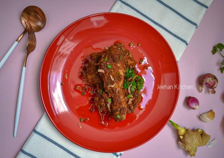 Rendang Ayam - velavinkabakery.com