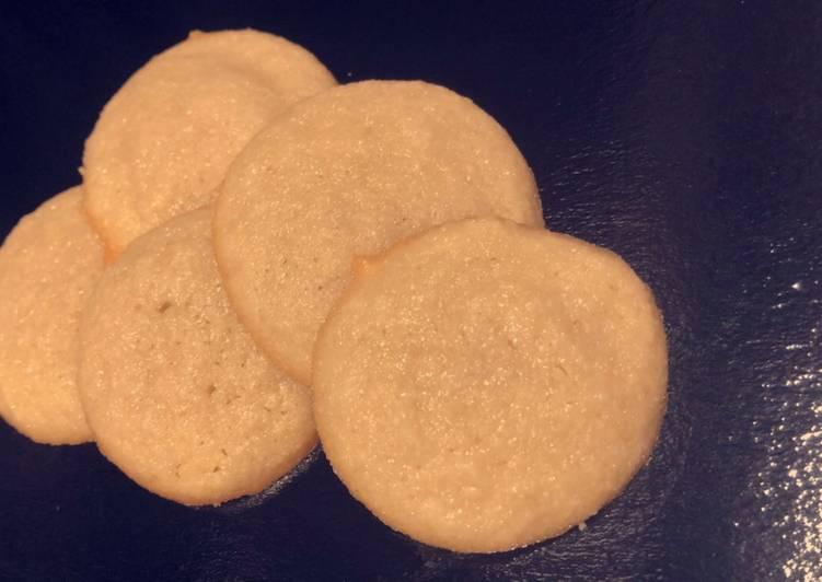 Comment Faire Parfait Biscuits aux amandes