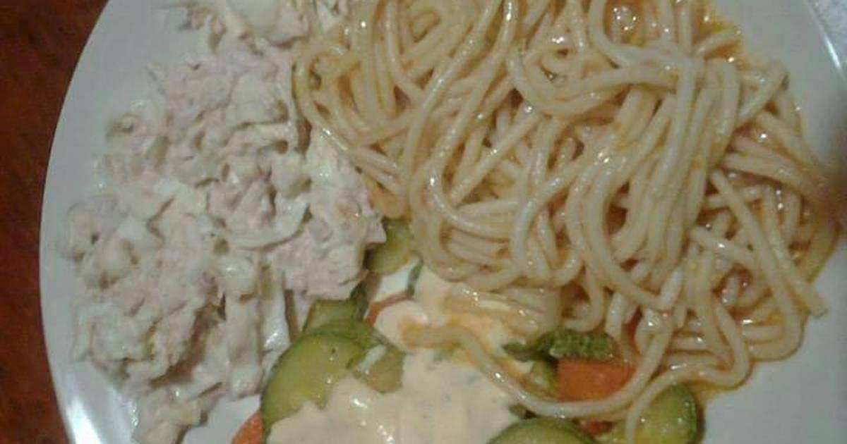 dieta del pepino licuado con atun