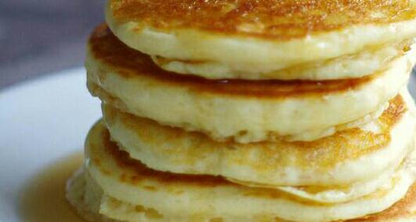Pancake Simple