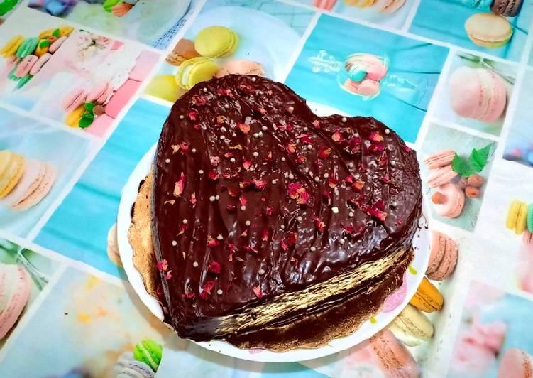 recette Gâteaux au chocolat le délicieux