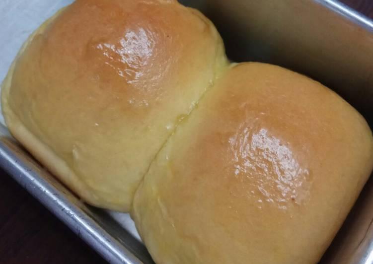 Roti sobek simple