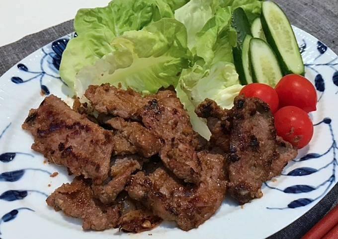 How to Make Any-night-of-the-week Bulgogi (Korean beef BBQ)