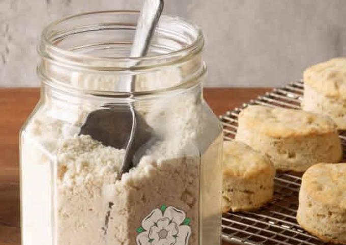 Basic Baking Mix