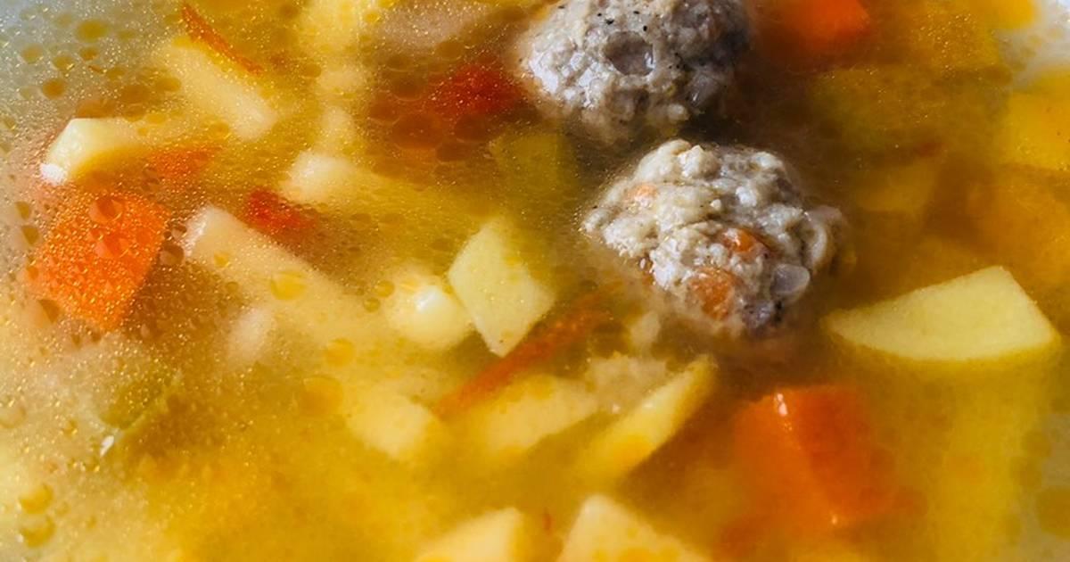 натуральной древесины суп тефтели рецепт приготовления с фото интернет-пользователи