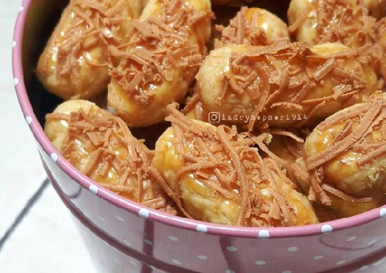Kaastengel Crunchy