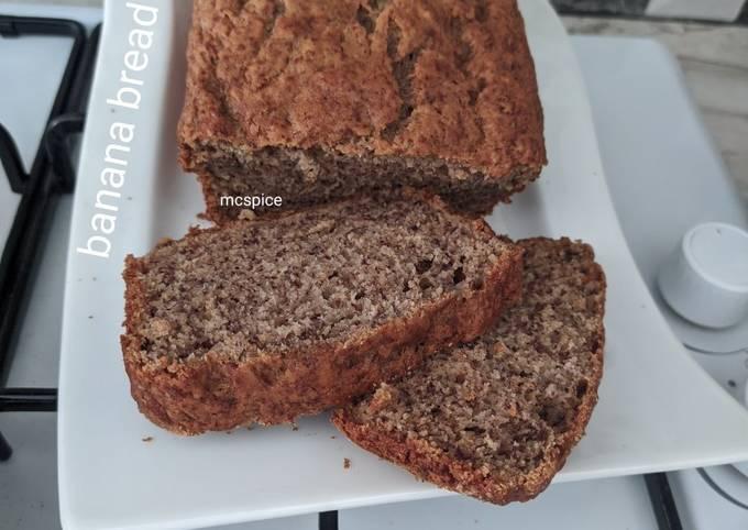 Recipe: Yummy Easy failproof banana bread