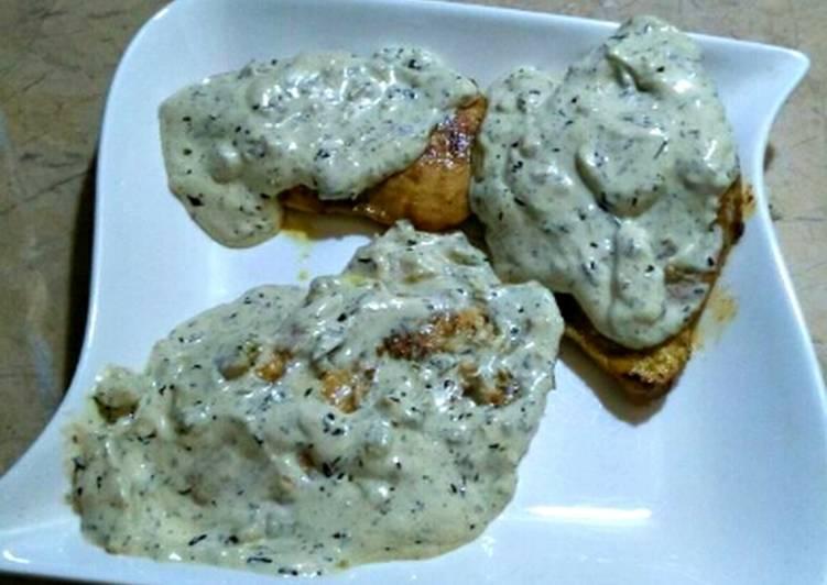 Recipe of Favorite Chicken Fried Steak
