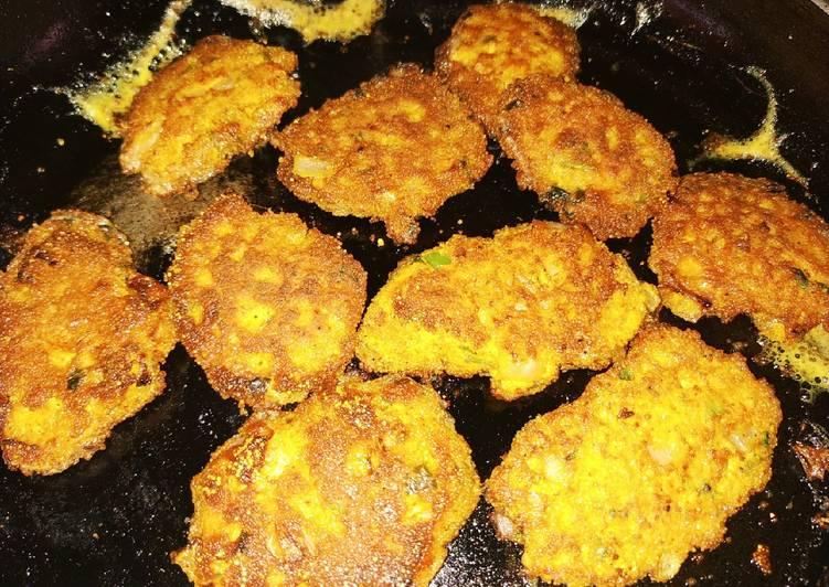 Steps to Prepare Favorite Fish egg fry