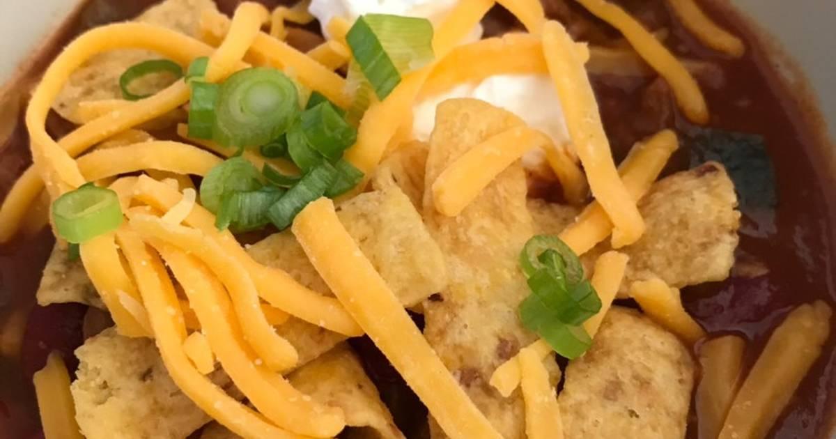 John S Chili Recipe By Cherylann312 Cookpad