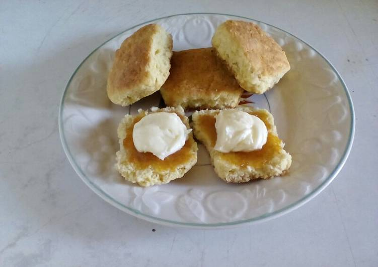 Suggestion to Devise Heavenly Tea Cookies