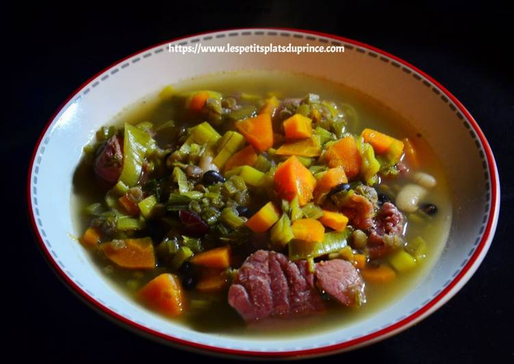 How to Make Tasty Soupe des Andes