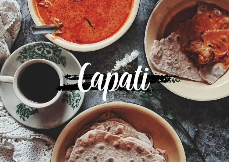 Capati dan Kari Ayam - velavinkabakery.com