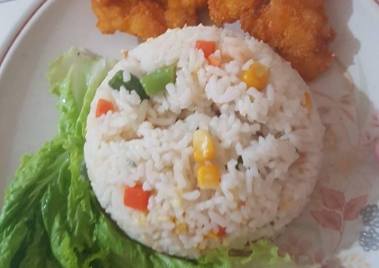 144. Nasi Goreng Singapur