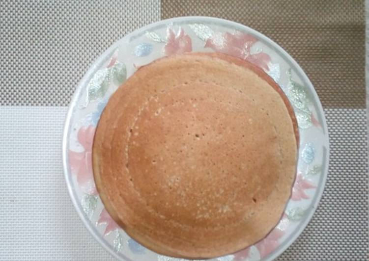 Quick and Easy Recipe: Perfect Banana pancakes