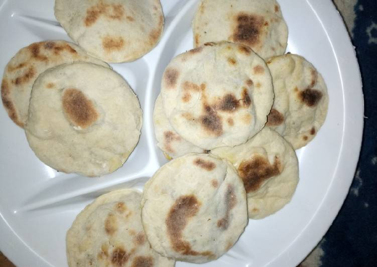 Recipe of Ultimate Beef Pita