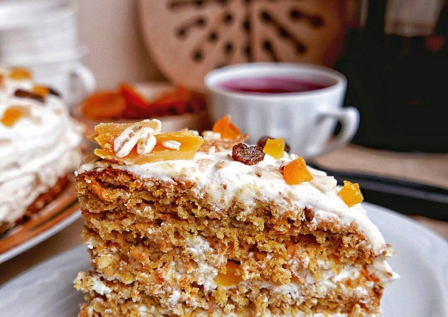 Масляный крем для торта рецепт с фото
