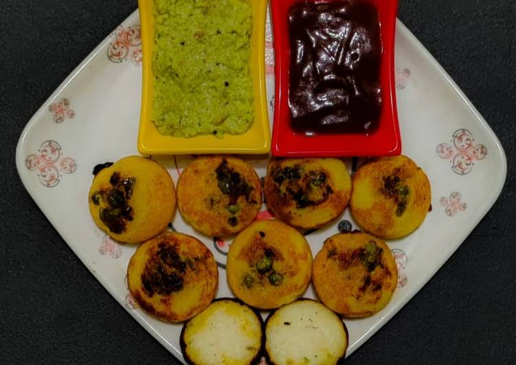 How to Make Most Popular Gunta ponganalu
