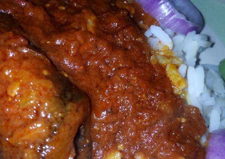 Foods That Can Make Your Mood Better Redoil stew+rice