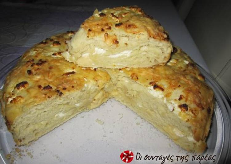 Easiest Way to Make Perfect Cheese bread, super easy and tasty