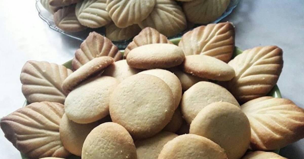 это песочное сдобное печенье рецепты с фото женская