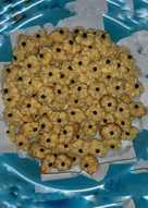 41 Resep Semprit Mawar Blueband Enak Dan Sederhana Cookpad