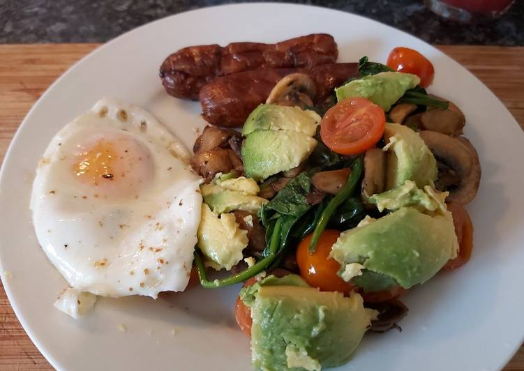 How to Prepare Delicious Breakfast/Brunch