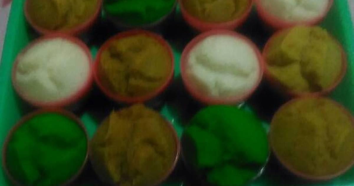 502 Resep Kue Mangkok Anti Gagal Enak Dan Sederhana Cookpad