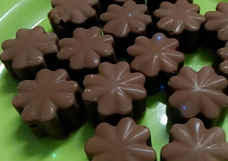 Recipe of Award-winning Chocolates