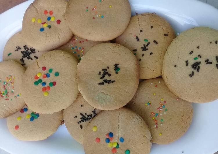 How to Prepare Award-winning Honey biscuits